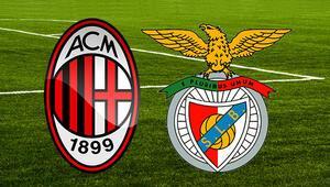 Milan Benfica maçı ne zaman saat kaçta hangi kanalda