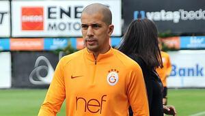 Feghouli, Süper Kupa finalinde oynamayacak