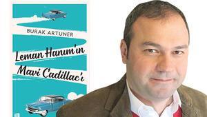'Leman Hanım'ın Mavi Cadillac'ı'