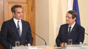 Yunanistan Başbakanı Miçotakisten küstah sözler