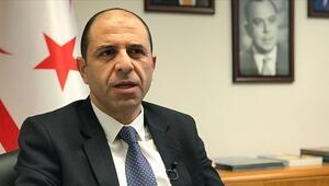 KKTCden Yunanistan Başbakanı Miçotakisin Kıbrıs açıklamalarına tepki