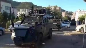 Terör örgütü PKKya katılmak için Mardine gelen kadın ve iş birlikçileri yakalandı
