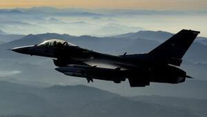 Son dakika... Bakanlık açıkladı: Kuzey Irakta 3 terörist öldürüldü