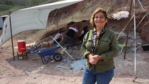 Çankırıda omurgalı fosil kazıları başladı