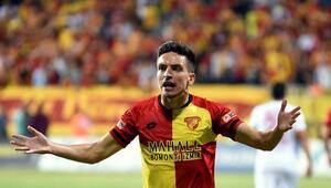 Son dakika transfer haberleri: Göztepe eski futbolcusu Leo Schwechlen ile anlaştı