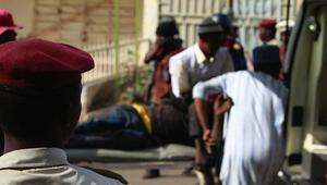 Nijeryada 10 Boko Haram üyesi öldürüldü