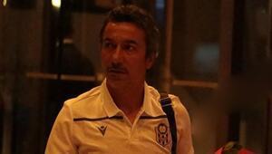 """Ali Ravcı: """"İlk maçtaki Yeni Malatyaspor'dan daha iyi bir takım izleteceğiz"""""""