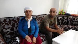 Sultangazide yaşlı kadını sahte para ile dolandırdı