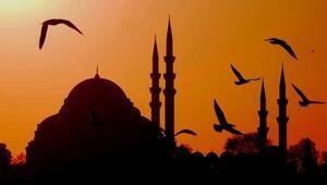 2019 Zilhicce ayı ne zaman 2019 Dini günler takvimi