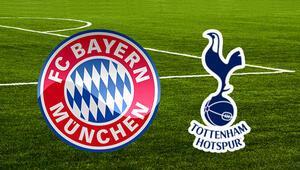 Tottenham Bayern Münih maçı ne zaman saat kaçta hangi kanalda Final maçı