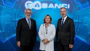 Son dakika... Sabancı Holdingin yeni CEOsu Cenk Alper oldu
