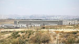 Erdoğan MİT'in kalesinde