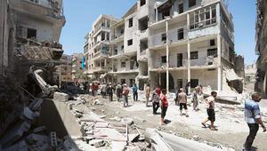 Rejim İdlibde iki yeri aldı