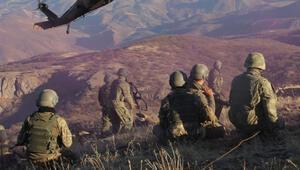 PKK'yı şoka uğratan operasyon 'Kolaysa gel kendin yap'