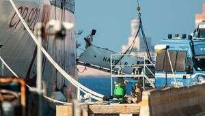 Gregoretti gemisindeki 115 göçmenin akıbeti belli oldu: AB ülkeleri paylaşacak