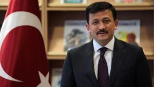 AK Parti Genel Başkan Yardımcısı Dağ Yazılımın merkezi İzmir olacak