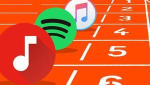 Apple Music mi Spotify mı YouTube Music mi
