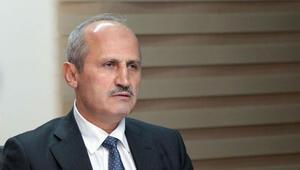 Bakan Turhan açıkladı Hedef, 2022de milli uyduyu fırlatmak