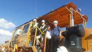 Vali Çakır: Ankara-Sivas hızlı treni, 2020 yılının ağustos ayında yolculuğa başlayacak