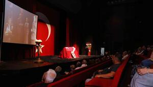 Ünlü sanatçısı Haldun Ergüvenç son yolculuğuna uğurlandı