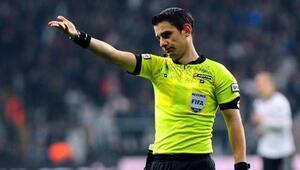 Son dakika: TFF Süper Kupa maçını Halil Umut Meler yönetecek
