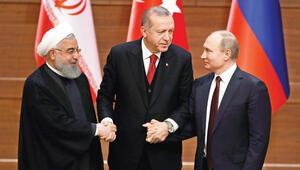 Astana üçlüsü Eylülde buluşacak