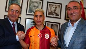 Mustafa Cengiz: Emre Mora bakarken 1961 yılındaki...