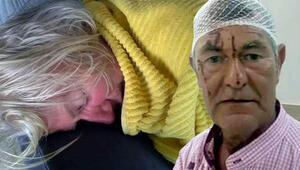 Didimde İrlandalı çift komşuları tarafından feci şekilde dövüldü.