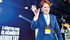İYİ Parti'de kritik kurultay... 'A Takımı' değişti