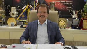 Mehmet Yiğiner: Altay Bayındır sonrası Orgil...