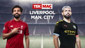 İngilterede DEV MAÇ, iddaada TEK MAÇ Liverpoolun oranı şaşırttı...