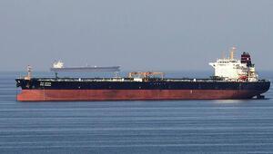 Son dakika... İran bir tankere daha el koydu