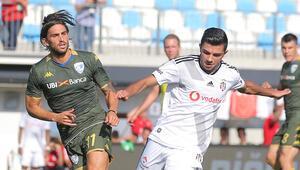 Beşiktaş 0-2 Brescia