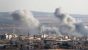 Esad, İdlib'de ateşkesten çekildi