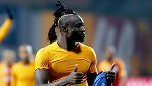 Mbaye Diagne döndü
