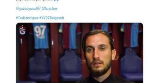 Trabzonspor, Yusuf Yazıcı için veda videosu yayınladı