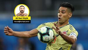 Falcao imzaladığı an 5 milyon euro hesapta   Galatasaray Transfer Haberleri