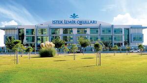 İstek İzmir Okullarına uluslararası sertifika
