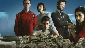 La Casa De Papel 4. sezon ne zaman yayınlanacak