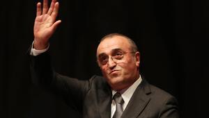 Abdurrahim Albayrak: Ligi kupayla kapatıp ligi kupayla açtık