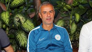 İsmail Kartal: Premier Ligden iki oyuncu ile görüşüyoruz
