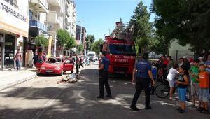 Son dakika... Denizlideki deprem çok sayıda şehirde hissedildi Sağlık Bakanı açıklama yaptı