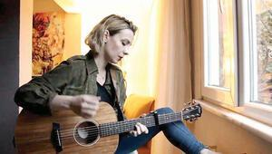 Türk şarkıcılara dev destek