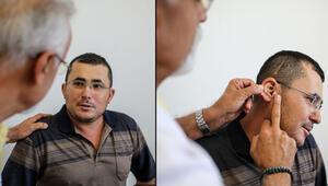 Ağrısı arttı, doktora gitti Kulağından çıkan şoke etti, ailesi bile inanmadı