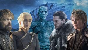 Game Of Thronesun yaratıcıları 200 milyon dolara transfer edildi