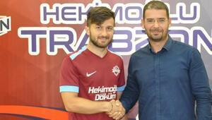 Murat Cem Akpınar Hekimoğlu Trabzon'a kiralandı