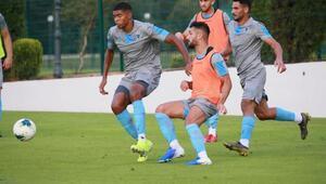 Trabzonspor, Sparta Prag maçı hazırlıklarına başladı