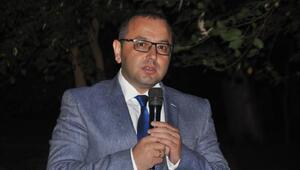 Reyhanlı Kaymakamı Çobanoğlu, İzmir'e atandı