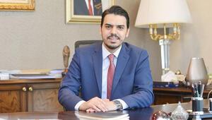 YTB Başkanı Abdullah Eren'den bayram mesajı