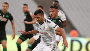 Beşiktaş 2-2 Panathinaikos